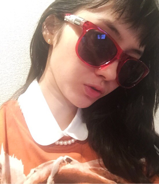 Saya Ichikawa Official Web Site > from the ...